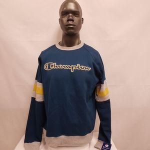 Champion sweat shirt